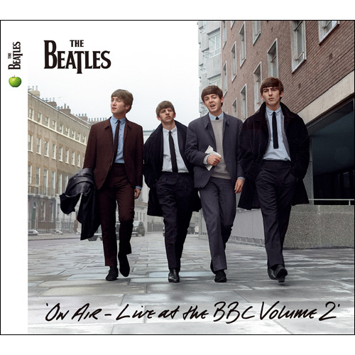 ザ・ビートルズ / ON AIR-LIVE AT THE BBC VOLUME 2【輸入盤】【CD】