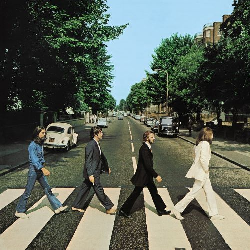 ザ・ビートルズ / Abbey Road (Anniversary Edition / SUPER DELUXE [3CD+1Blu-ray set])【輸入盤】【完全生産限定盤】【CD】【+Blu-ray Audio】