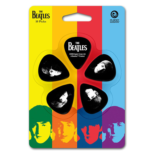 The Beatles Meet The Beatles 10 Picks【グッズ】 | ザ・ビートルズ ...