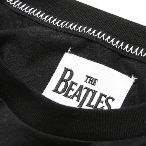ザ・ビートルズ / The Beatles x TAKAHIROMIYASHITATheSoloist. crew neck s/s pocket tee.