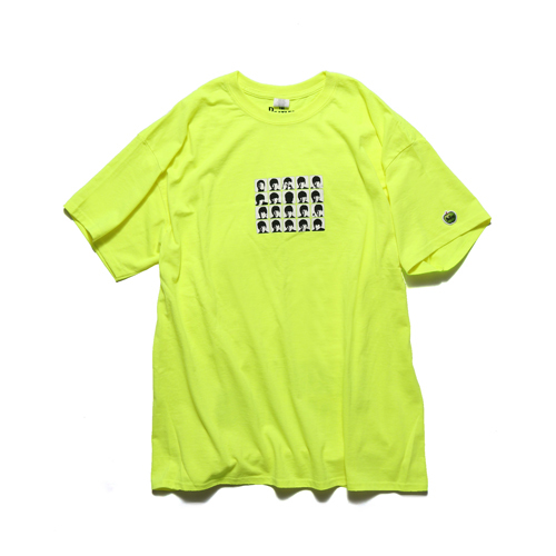 ザ・ビートルズ / A Hard Days Night S/S Tee Yellow (T-Shirt / Yellow)