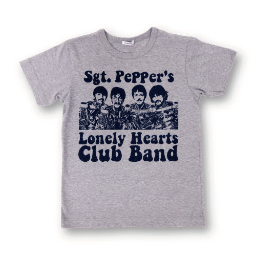 ザ・ビートルズ / Mujico Sgt. Pepper (T-Shirt)