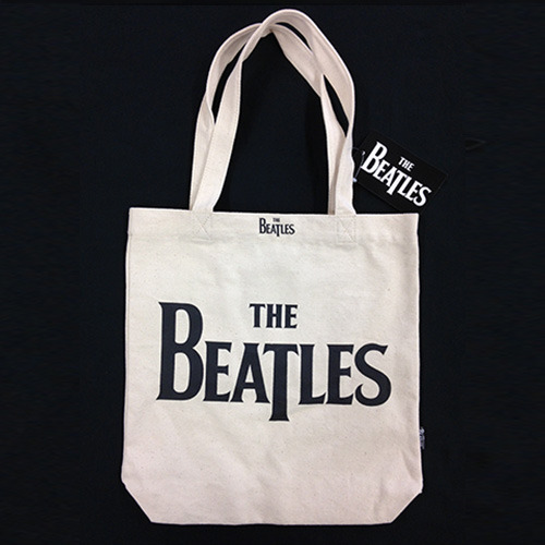 ザ・ビートルズ / The Beatles Logo Tote