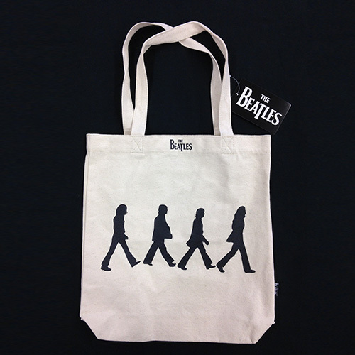ザ・ビートルズ / The Beatles Abbey Road Tote