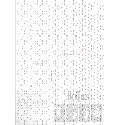 ザ・ビートルズ / The Beatles 500 Pieces Jigsaw Puzzle