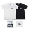 ザ・ビートルズ / The Beatles Crew Neck Pocket T-shirts Pack【Tシャツ】