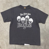 ザ・ビートルズ / The Beatles Human Made Black Tee【Tシャツ】