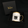 ザ・ビートルズ / The Beatles Band Premium Mug