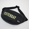 ザ・ビートルズ / Yesterday Body Bag by KiU (Body Bag / Black)