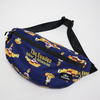 ザ・ビートルズ / Yellow Submarine Blue Body Bag by KiU (Body Bag / Blue)